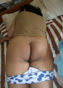 fat ass aunty nude