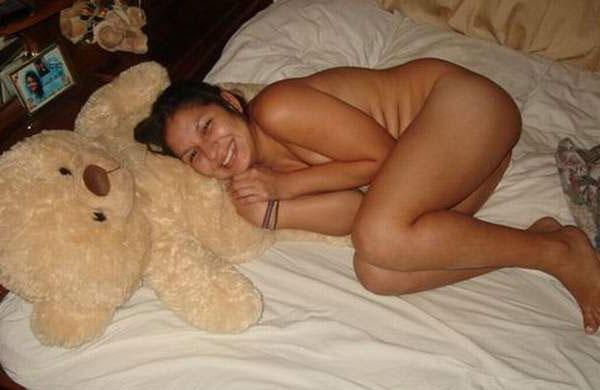 Sally pressman naked sucking dick