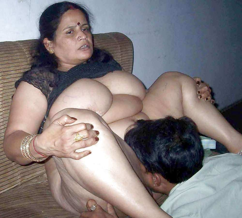 Situation Middle age aunty sex photo