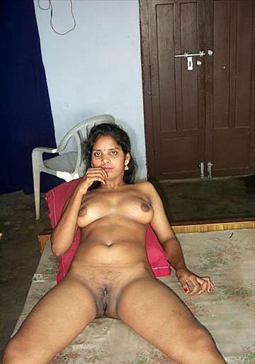 nude indian full