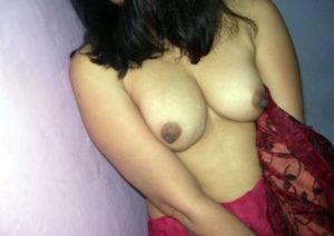 nasty big nipples girl