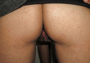 nasty pussy sexy ass