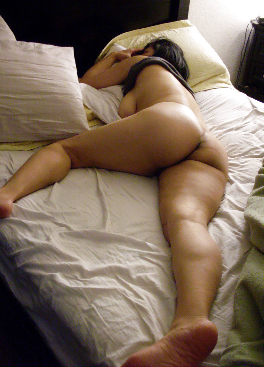 indian girl sleeping sexy