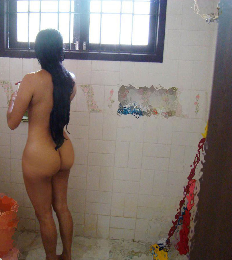 Remarkable, Naked desi ass can