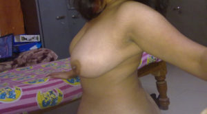 babe tits indian nude pic