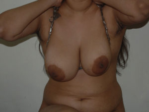 big naked indian boobs