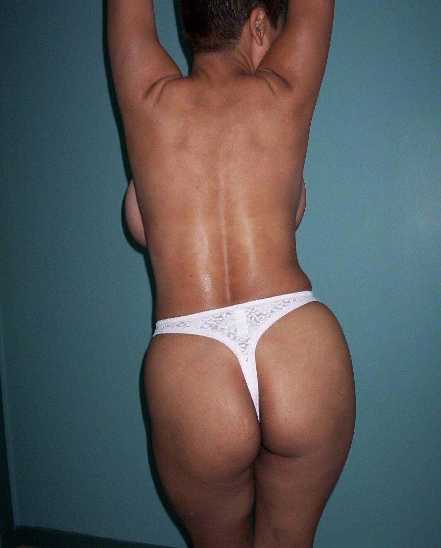 Naked assbeauties