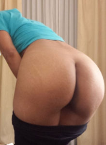 indian babe booty porn photo