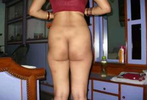 indian booty nude bhabhi
