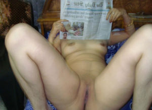 indian desi aunty nude pic