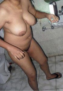 indian desi boobs image