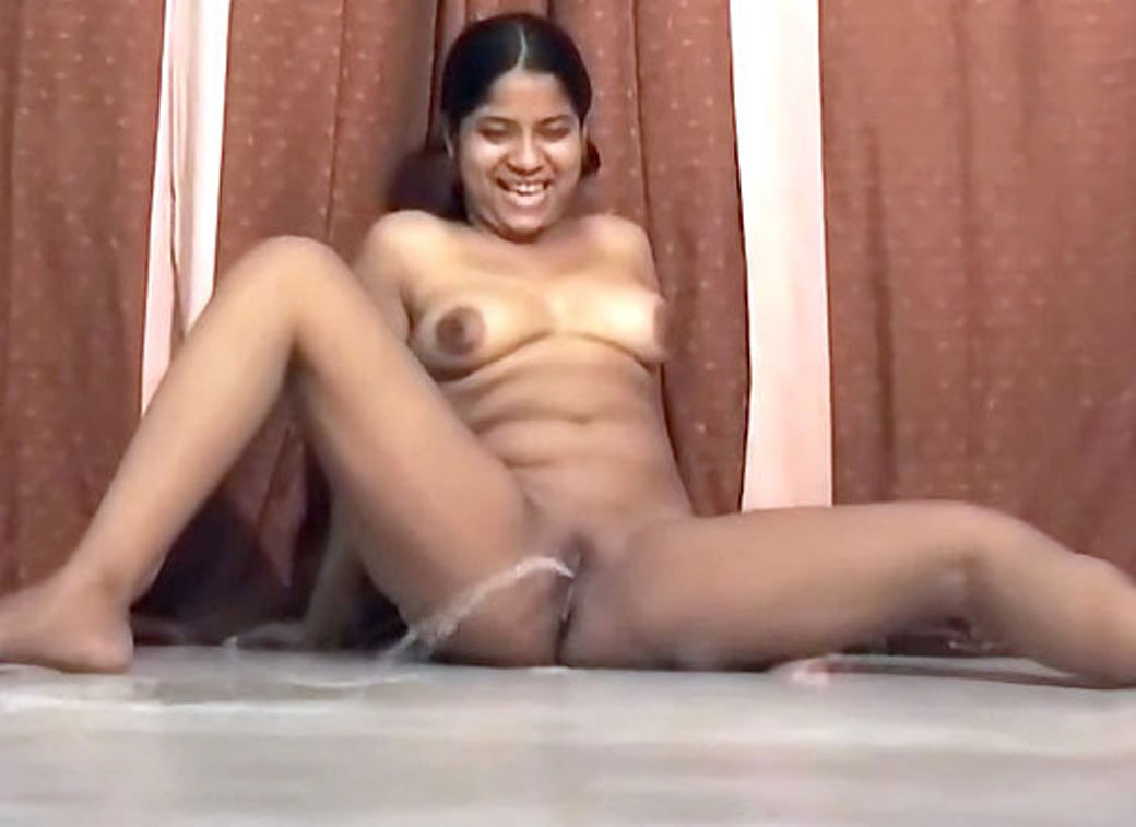 Indian Teen Nude Pic Desi