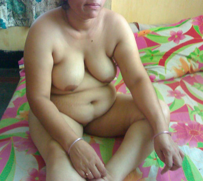 Old women with big sagging breasts
