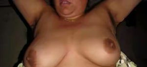 aunty xxx hot breast