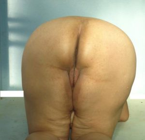 big fat ass aunty naked pic
