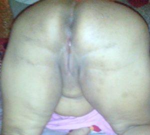 big fat ass indian aunty