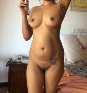 desi babe full naked pic