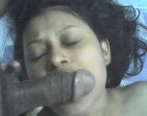 desi dick licking bhabhi