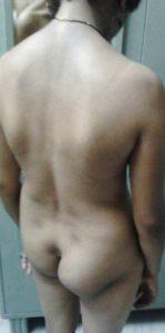 desi girl naked ass pic