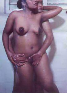 erotic bath naked babe