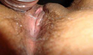 hairy naked pussy babe