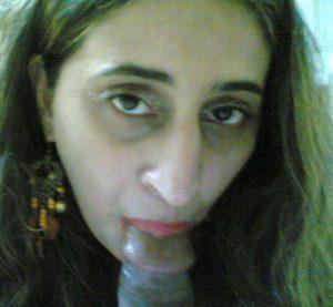 horny dick sucker bhabhi