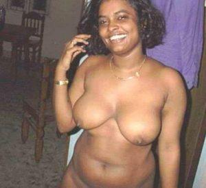 indian aunty horny naked