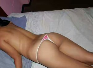 indian babe nice booty pic