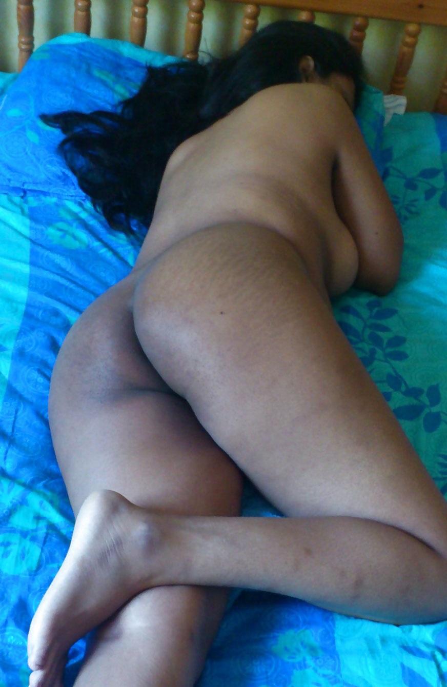 Indian ass nude