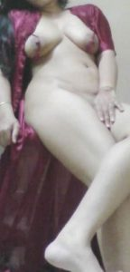 nude bhabhi white boobs