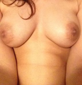 super sexy nude boobs