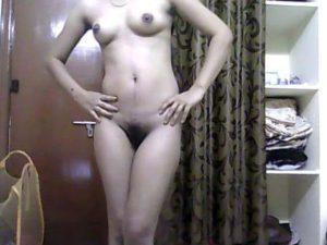 Amateur Teen full nude big boobs hairy pussy