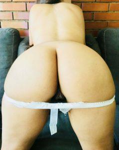 Desi Babe hot big ass nude pussy