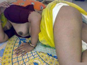 indian bhabhi nude huge boobs