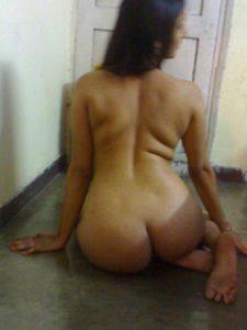 slim indian milf nude image
