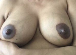 Desi Aunty Big saggy Boobs nude hot