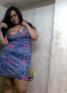 Desi Girl big tits revealed