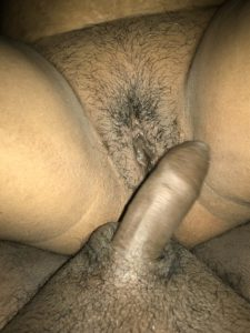 Hot Desi Bhabhi hairy pussy ready for cock