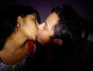 cheating desi bhabhi nude photos with devar