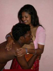 desi couple sucking big boobs pic