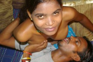 desi couple sucking hot tits