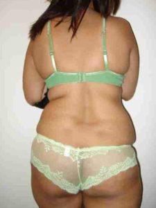 horny desi bhabhi stripping bra panty