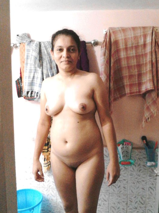 Nude hot alaskan women