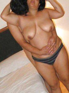 Desi Couple hot bedroom nudes