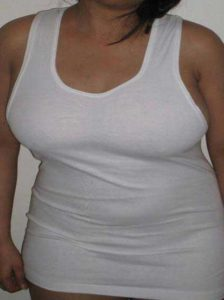 Desi bhabhi hot pic in tshirt