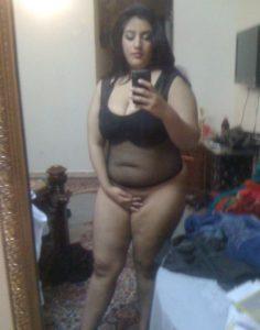 chubby indian ex gf nude selfie