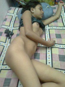 desi indian 18+ teenage babe nude photo