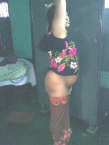 desi indian wife nude image