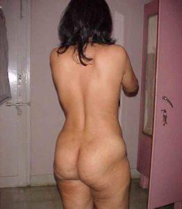 fat indian milf nude image
