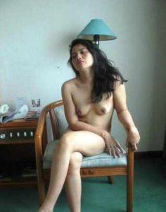 hot aasame ex-gf naked image